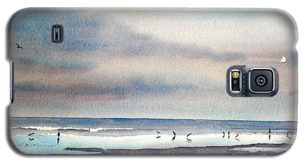 Twilight Stroll Galaxy S5 Case