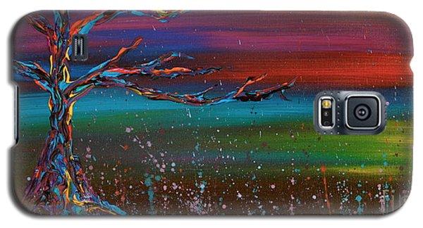Twilight Sun Galaxy S5 Case