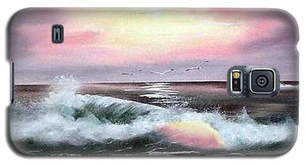 Twilight Surf Galaxy S5 Case