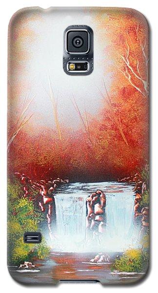 Twin Falls  Galaxy S5 Case