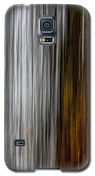 Twin Trunks Galaxy S5 Case by Darryl Dalton