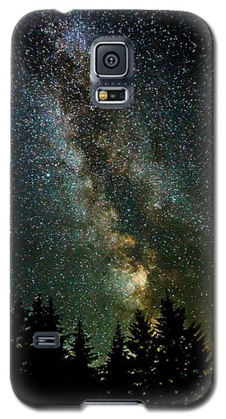 Twinkle Twinkle A Million Stars  Galaxy S5 Case