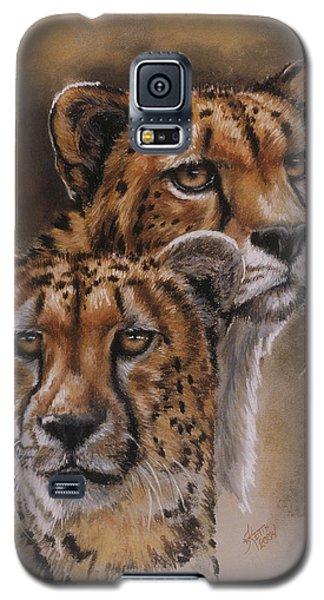 Twins Galaxy S5 Case