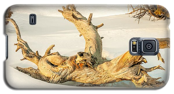 Twisted Dead Tree Galaxy S5 Case