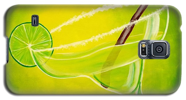 Twisted Margarita Galaxy S5 Case
