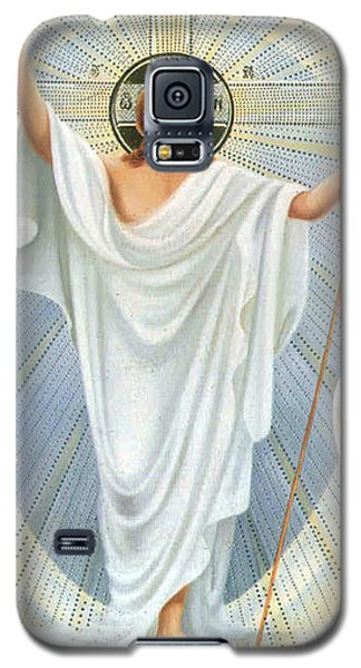 Two Angels Galaxy S5 Case