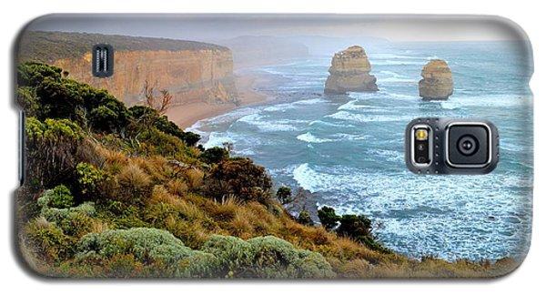 Two Apostles - Great Ocean Road - Australia Galaxy S5 Case
