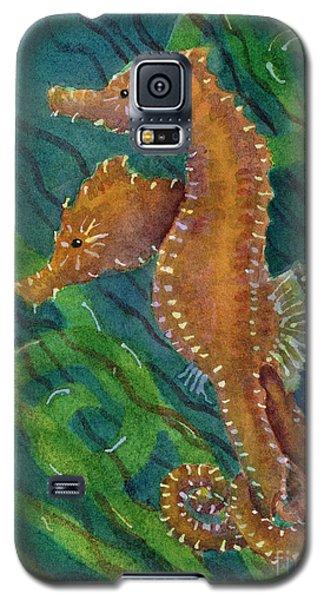 Two By Sea Galaxy S5 Case by Amy Kirkpatrick