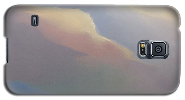 Two Clouds Galaxy S5 Case by Cap Pannell