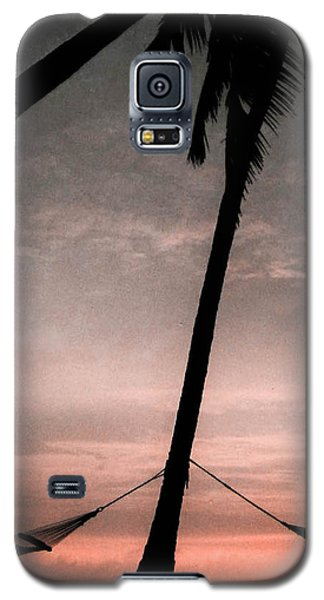 Two Hammocks Galaxy S5 Case