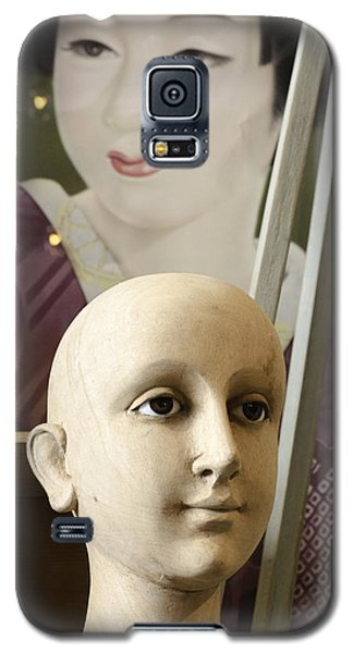 Two Heads Galaxy S5 Case