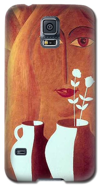Two Lives Galaxy S5 Case
