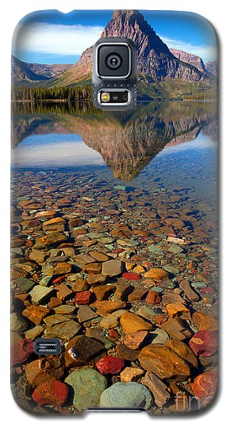 Two Medicine Reflection Galaxy S5 Case