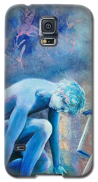 Two Of Swords Galaxy S5 Case