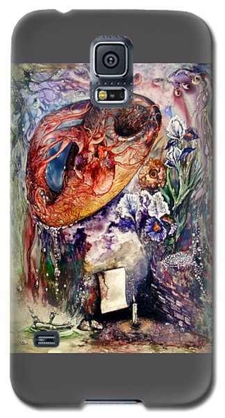 Two Realities Galaxy S5 Case