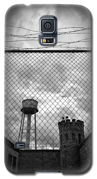 Two Towers Galaxy S5 Case