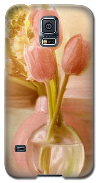 Two Vases Galaxy S5 Case