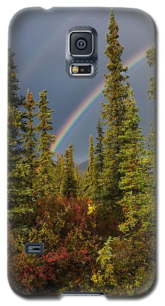 Two Wishes Galaxy S5 Case