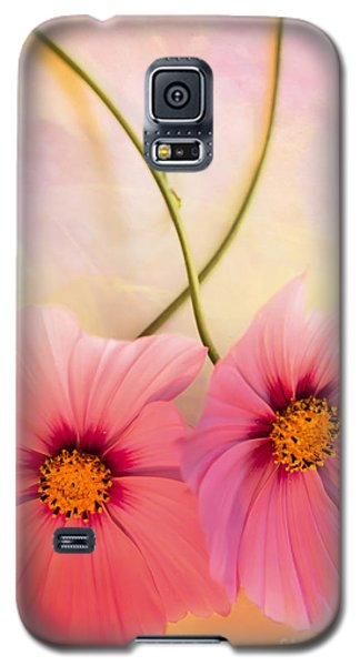 Two's Company Galaxy S5 Case