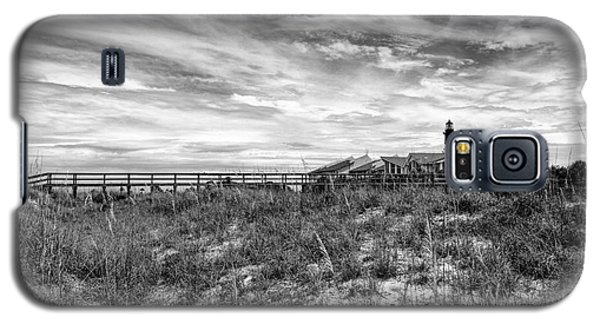 Tybee Island Light Station Galaxy S5 Case