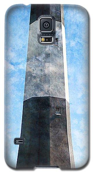 Tybee Island Light Galaxy S5 Case