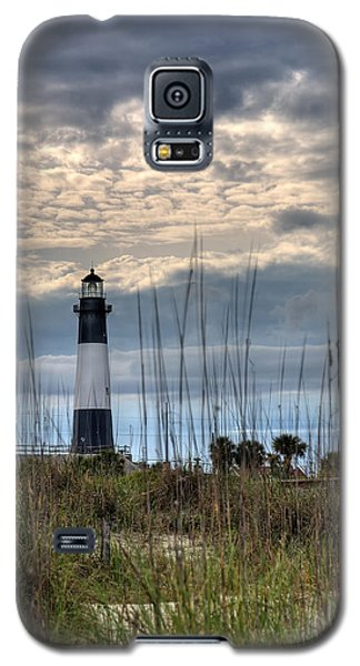 Tybee Light Galaxy S5 Case