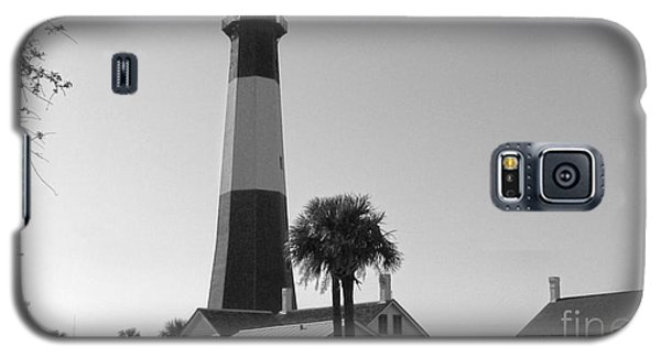 Tybee Lighthouse 1 Galaxy S5 Case