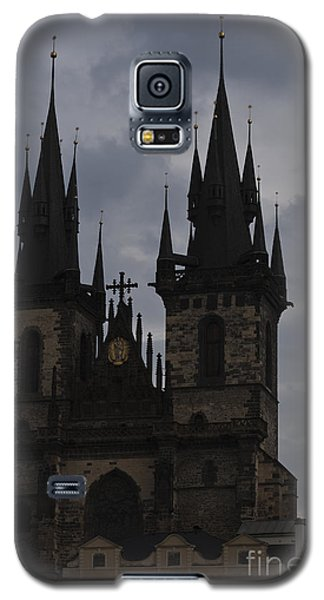 Tyn Curch Prague Galaxy S5 Case