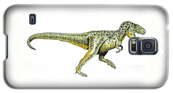 Tyrannosaurus Rex Galaxy S5 Case