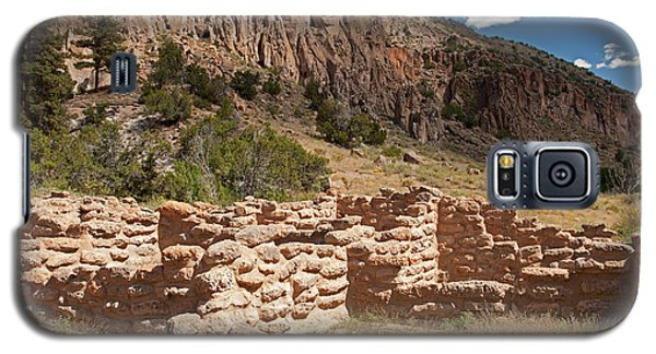Tyuonyi Bandelier National Monument Galaxy S5 Case