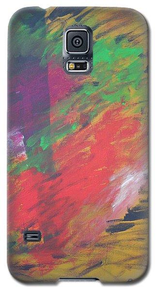 U Tell Me Galaxy S5 Case
