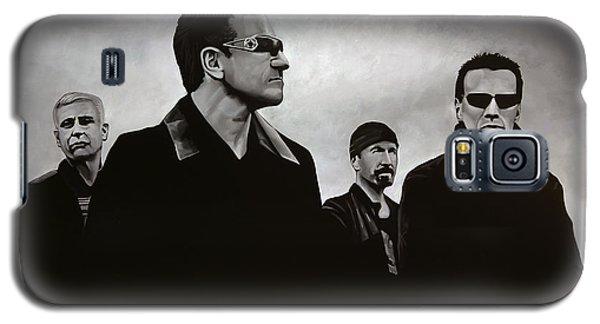U2 Galaxy S5 Case