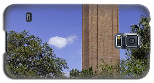 Uf Century Tower And Newell Drive Galaxy S5 Case