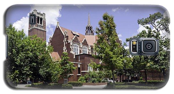 Uf University Auditorium And Century Tower Galaxy S5 Case