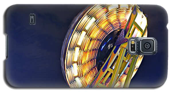 UFO Galaxy S5 Case