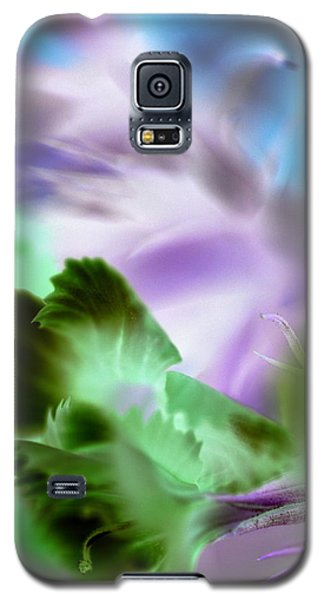 Ugly Duckling Galaxy S5 Case by Christine Ricker Brandt