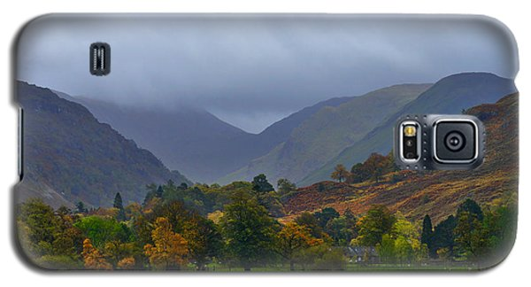 Ullswater Lake District Galaxy S5 Case