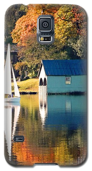 Ullswater Galaxy S5 Case by Linsey Williams