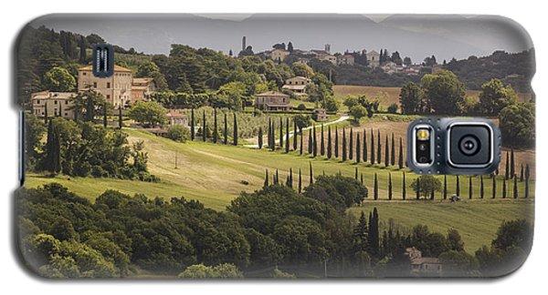Umbria Galaxy S5 Case