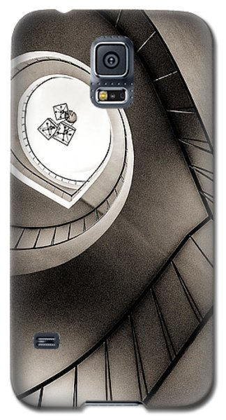 Galaxy S5 Case featuring the photograph Unattainable by Arkady Kunysz