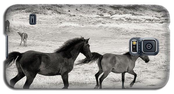 Unbridled Galaxy S5 Case