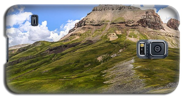 Uncompahgre Peak Galaxy S5 Case