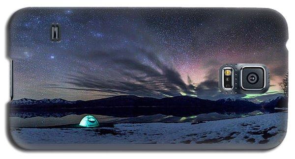 Under Big Skies Galaxy S5 Case