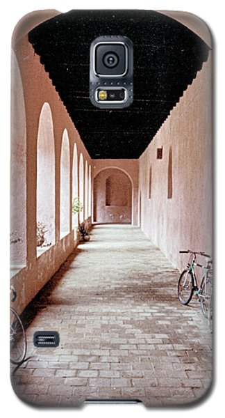 Under The Arches Galaxy S5 Case