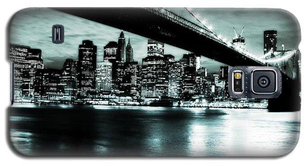 Under The Bridge Galaxy S5 Case