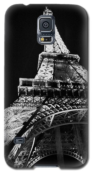 Under The Eiffel Galaxy S5 Case