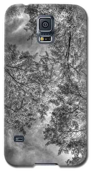 Under The Gray  Galaxy S5 Case by Kevin Bone