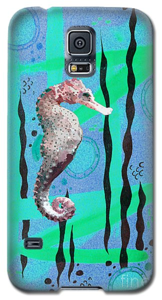 Under The Sea Galaxy S5 Case by Megan Dirsa-DuBois