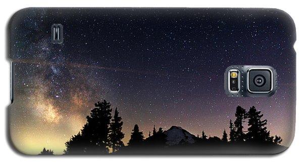 Under The Spell Galaxy S5 Case