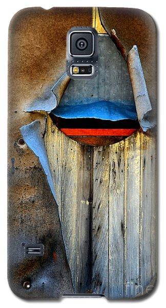 Underneath It All Galaxy S5 Case